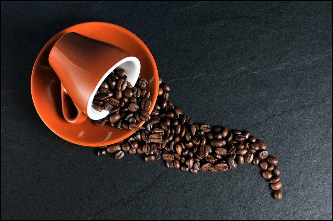 Cald'oro Kaffee